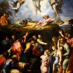 Raphael's 'The Transfiguration'
