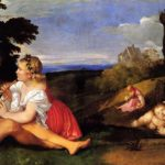 Titian's 'The Three Ages of Man'