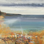 Kurt Jackson's 'Nanven's silence and beauty'