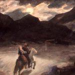 Djákninn á Myrká (The Deacon of Myrká)